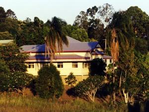 The  Queenslander House